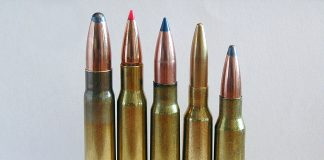 THE BEST HUNTING RIFLE CALIBERS FOR WESTERN HUNTERS