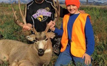 Matt Howell Hunting Trip