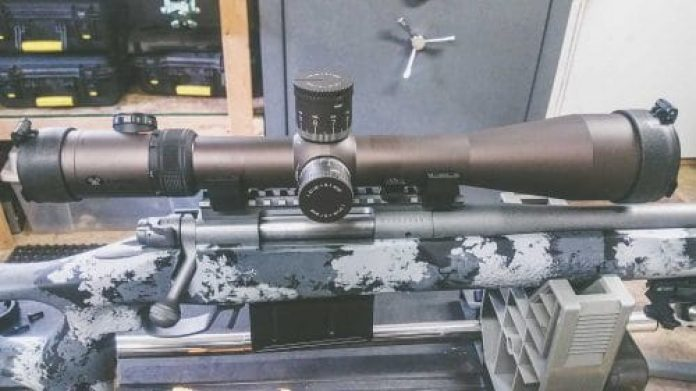 Tutorial scope mount custom build
