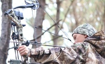 EXPANDING YOUTH HUNTING
