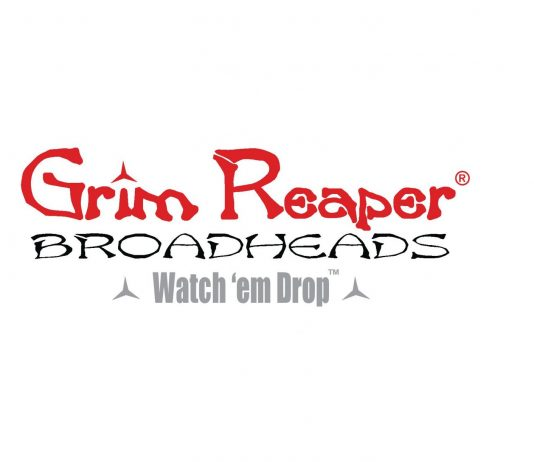 AN ODE TO GRIM REAPER BROADHEADS