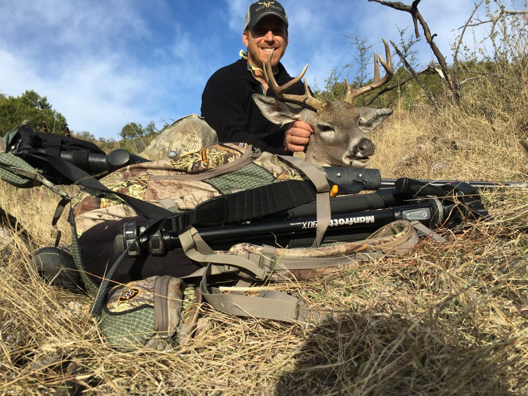 COUES DEER GLASSING TECHNIQUES