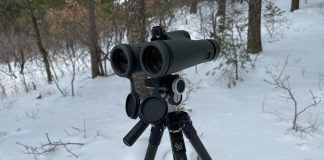 PRODUCT REVIEW: VORTEX SUMMIT CARBON II