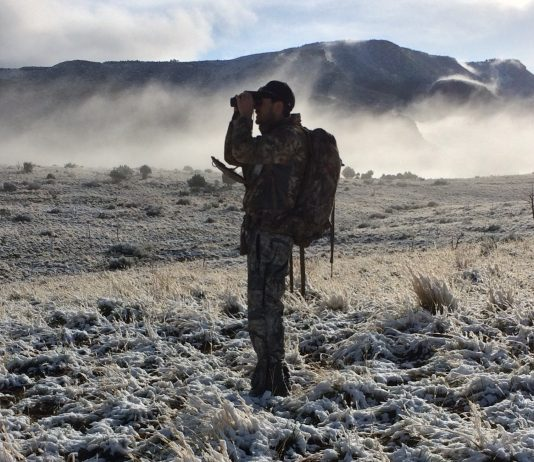 COLORADO HUNTING OPPORTUNITIES