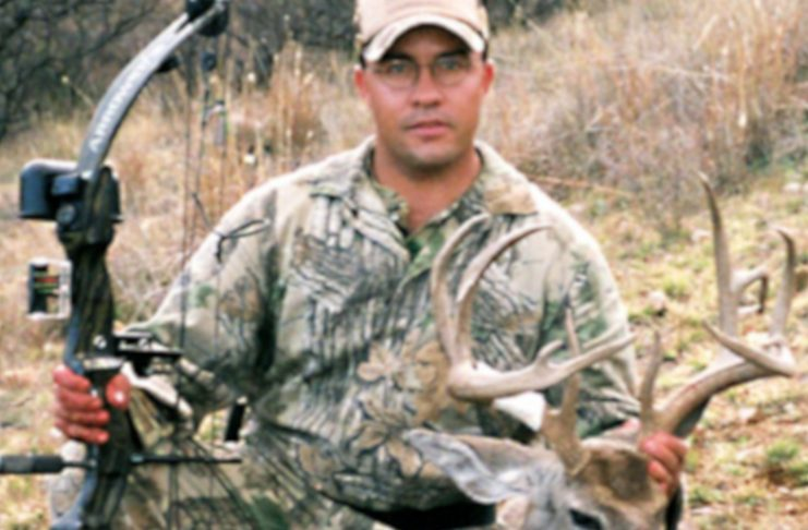 POPE & YOUNG WORLD RECORD TYPICAL COUES DEER