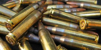 CALIFORNIA LEAD-FREE AMMO ALL HUNTING
