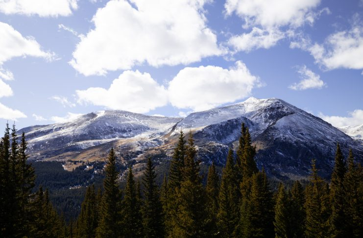 FATAL HUNTING ACCIDENT IN COLORADO