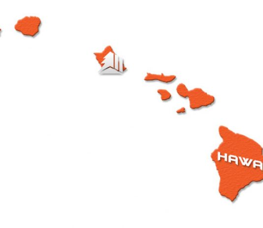 HAWAII AXIS DEER