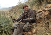 HUNT COUES WHITETAIL