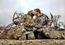 Jeffrey Solberg Deer Madness