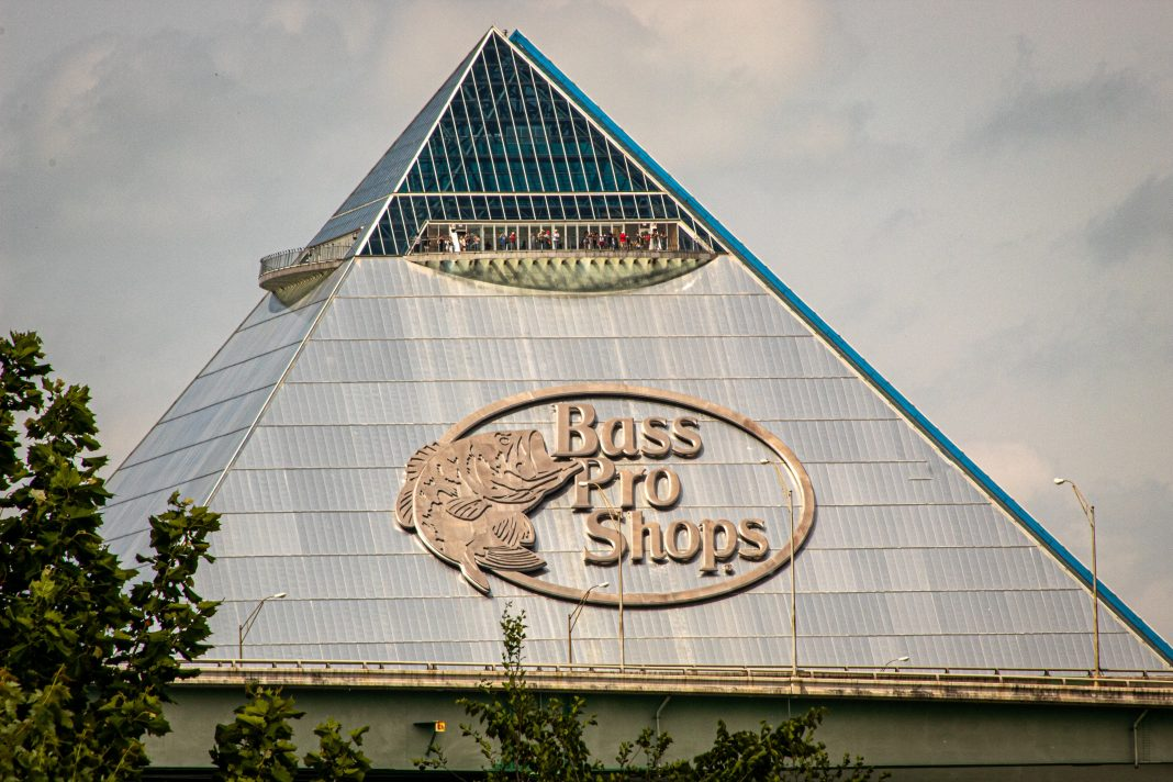 BASS PRO PURCHASES SPORTSMANS WAREHOUSE