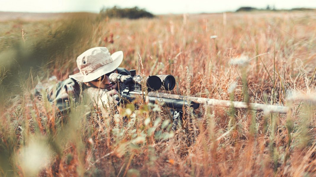 HUNTING CONTEST RESTRICTIONS