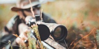 COLORADO BANNED HUNTING CONTESTS