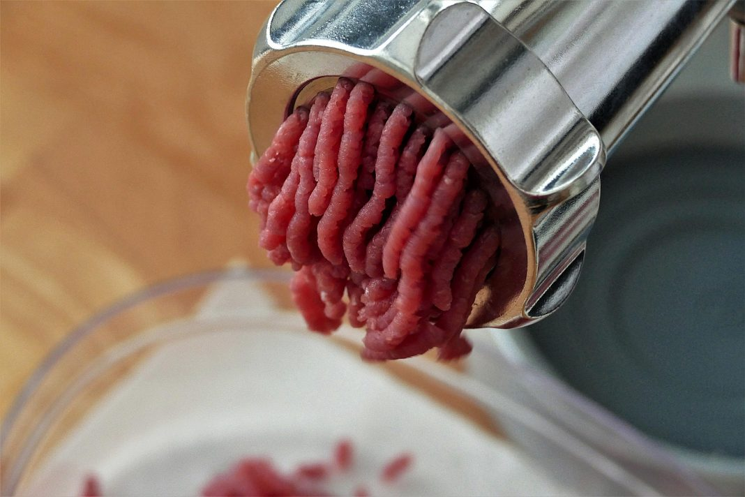 HUNTERS MAY HAVE TO SEARCH FOR MEAT PROCESSORS