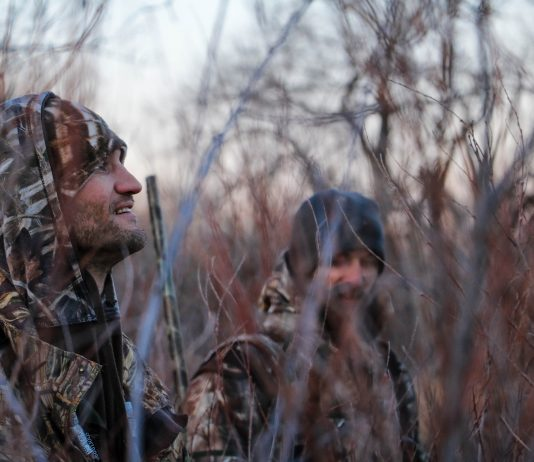 HUNTER NUMBERS INCREASE IN U.S. DURING PANDEMIC